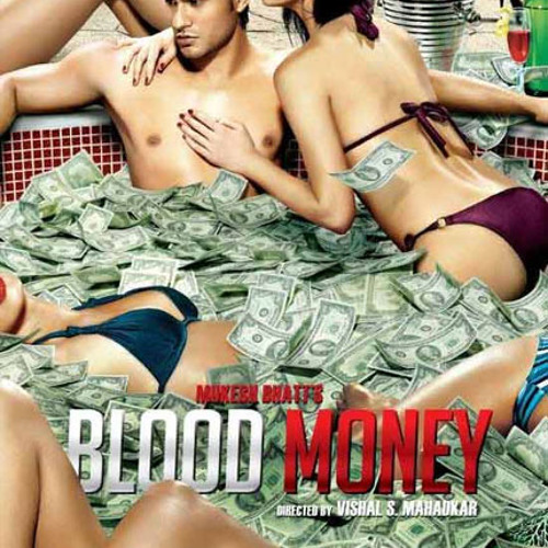 Blood Money - Jo Tere Sang (DJ Suhail Mix)