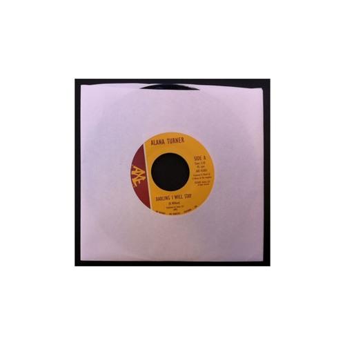 Alana Turner - Darling I Will Stay (Version)