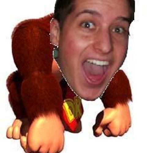 Donkey Kong Cut