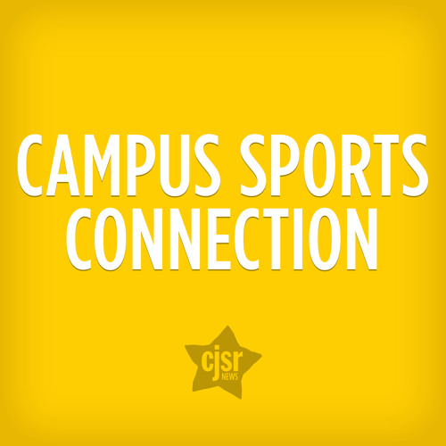 Campus Sports Connection - October 3rd, 2012