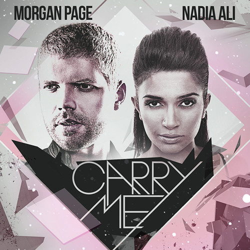 "Morgan Page & Nadia Ali - ""Carry Me"" (Dyro Remix) Teaser"