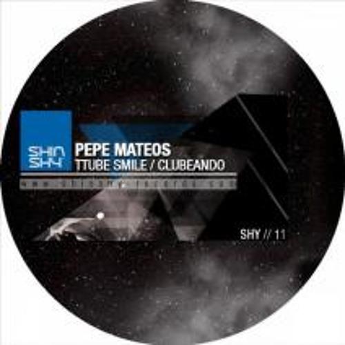 Pepe Mateos - Tube smile (original mix)