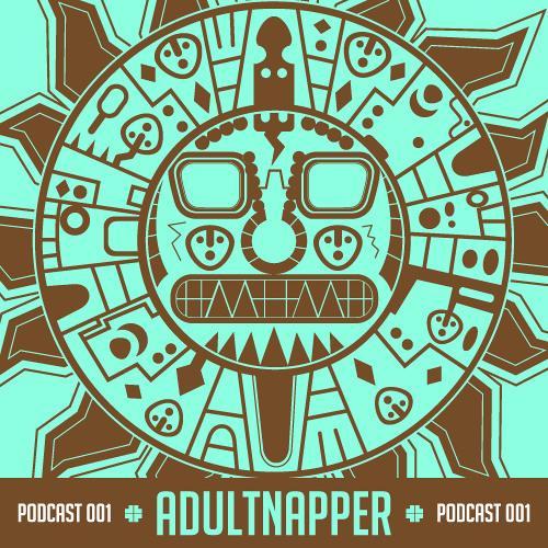 Adultnapper Inti Fest podcast