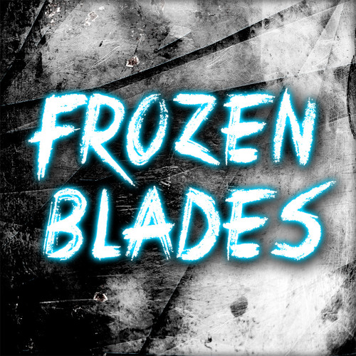 Frozen Blades by Jallacy