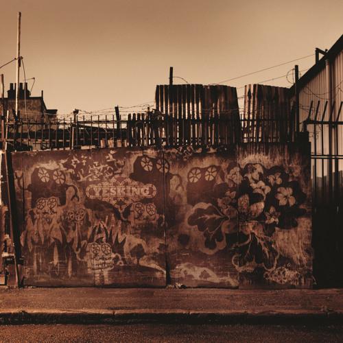 Hardground feat. Mel Uye-Parker / Rioghnach Connolly
