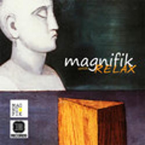 Magnifik - Relax (Jam Xpress Remix)