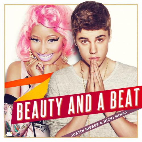 Justin Bieber ft.Nicki Minaj - Beauty And A Beat (AWM Beats Bass Bootleg) [Download Free]