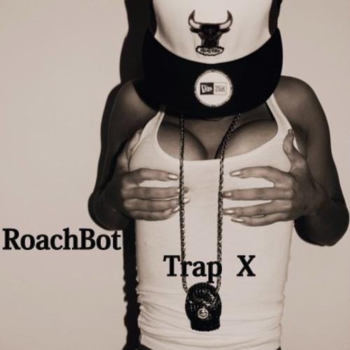 RoachBot Trap X (PREVIEW)