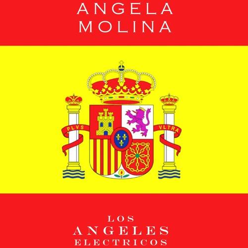 Los Angeles Electricos-Angela Molina
