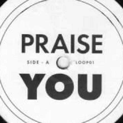 EDDIE ELIAS VS SHACKLES (PRAISE YOU)-EDDIE ELIAS REMIX  SC EDIT