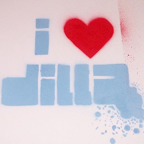 Dilla Valentines Tribute - Dillattante