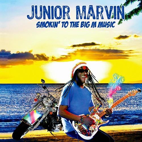 Junior Marvin -  It's Alright