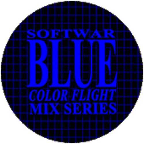 Colour Flight Mix 'BLUE'