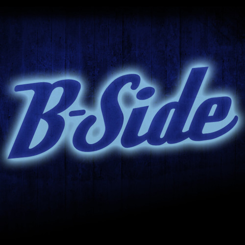 B-Side - 2013 promo mix