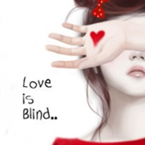 love is blind - instrumental - mony
