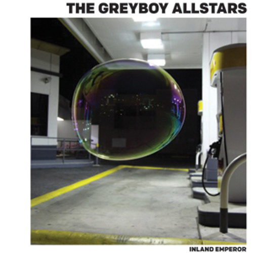 The Greyboy Allstars - Profundo Grosso