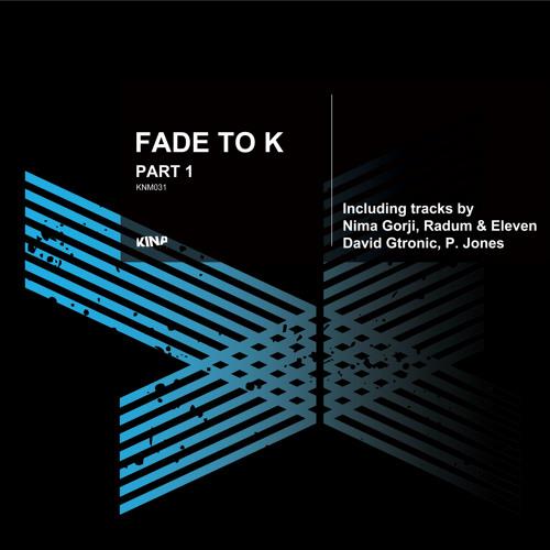 David Gtronic, P. Jones - Febula (Original Mix) - Preview - Kina Music