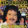 Cincin Putih - Caca Handika - New Pallapa Exclusive Caca Handika mp3
