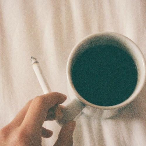 Black Coffee Bump [Free DL]
