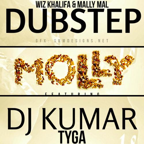 DJ KUMAR MOLLYDUBSTEP