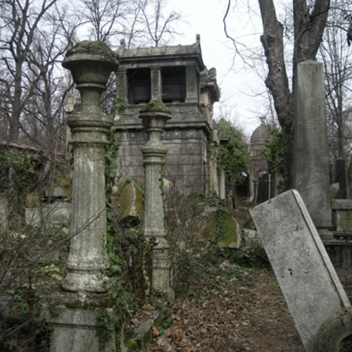 Gravecracker 1806