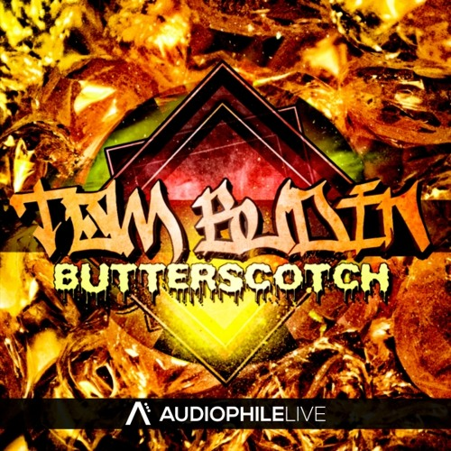 Tom Budin - Butterscotch (E-Cologyk Remix)