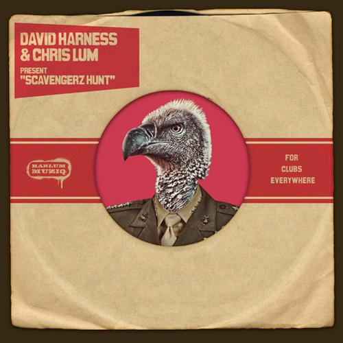 "David Harness & Chris Lum ""Moments"""