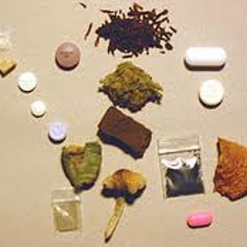 JNorth - Drugs (Locklear & Poppin remix)
