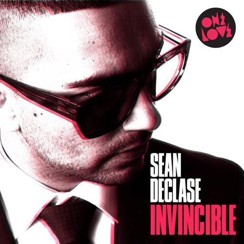 Sean DeClase - Invincible (Frazer Adnam Remix)