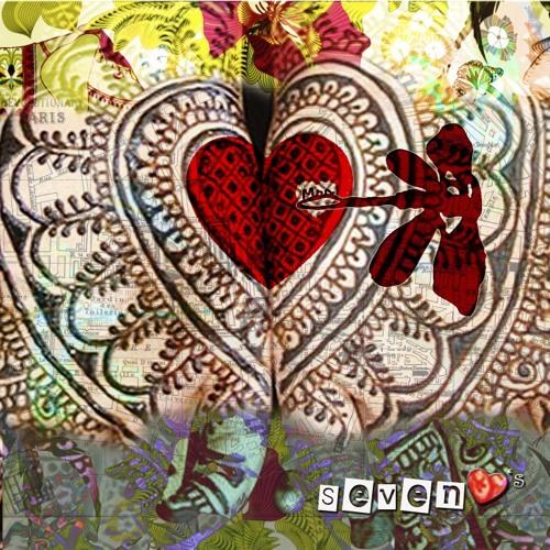 DJ Stankfangah presents 7 Hearts Vol. 1