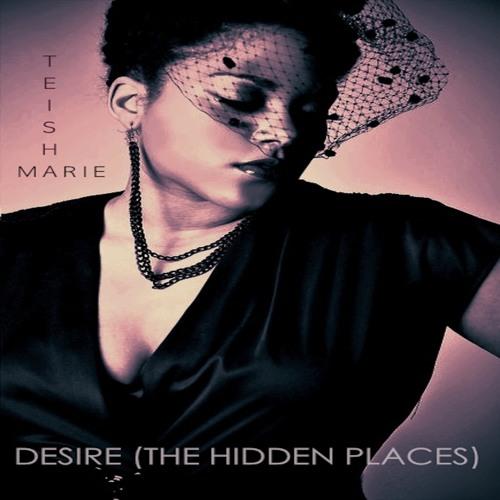 Desire (The Hidden Places)