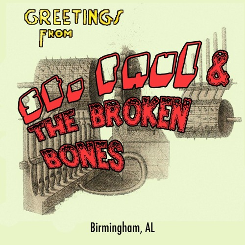 St.Paul and the Broken Bones - Broken Bones and Pocket Change