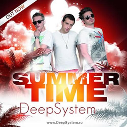 DeepSystem - Summer Time[ Radio edit ]