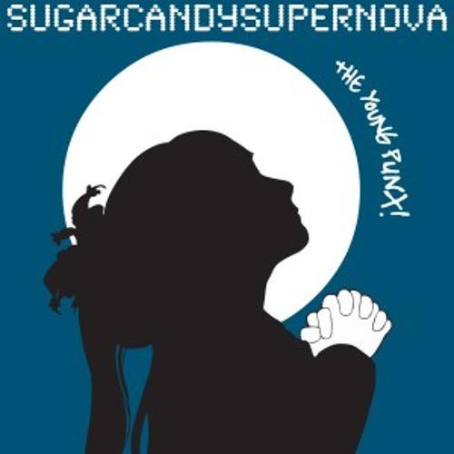 The Young Punx - SugarCandySuperNova (Jemex Remix)