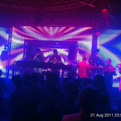 Club Paradiso Feb Mix (Amircito's Going Away Jam)