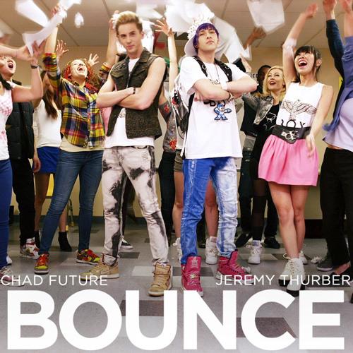 "JJ Project - ""BOUNCE""  Chad Future / Jeremy Thurber English Remix"