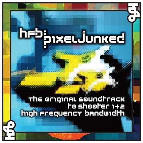PixelJunk Shooter 1&2 Sampler