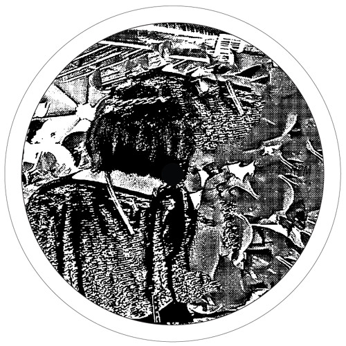 Jeanne Vomit-Terror & Ed Sunspot - The Seat of Same