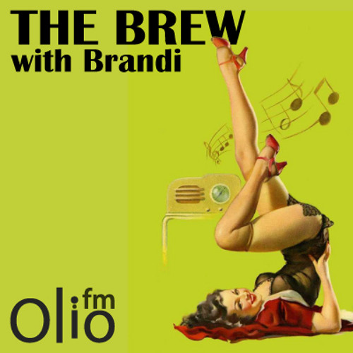 THE BREW with Brandi