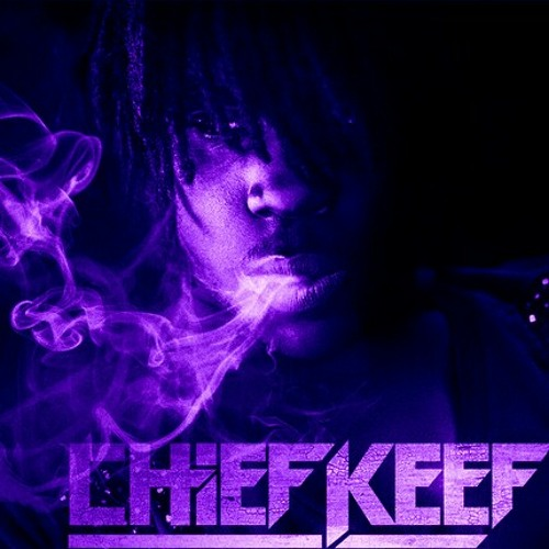 Chief Keef-monster at Midway International Airport (MDW)