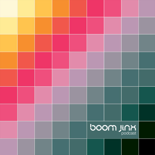 Boom Jinx Podcast Episode 001