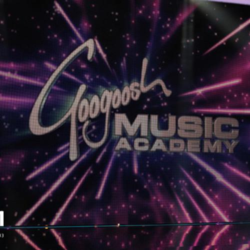 Googoosh Music Academy - To Daryayi