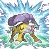 Pokémon Soul Silver - Battle! Raikou