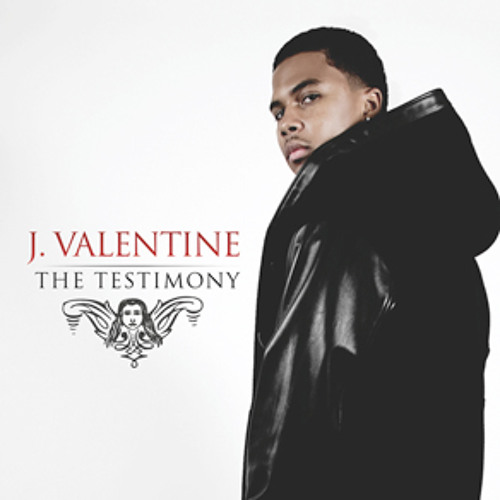 "J. Valentine f/ LeToya Luckett - ""Single"""