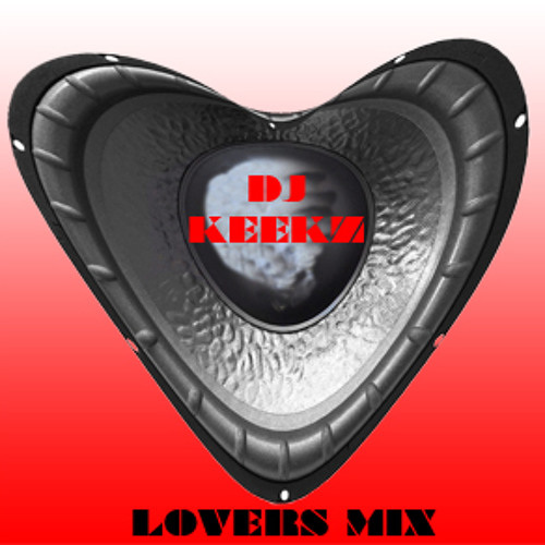 DJ Keekz - Keek Your Heart Out 2013 Lover's Mix