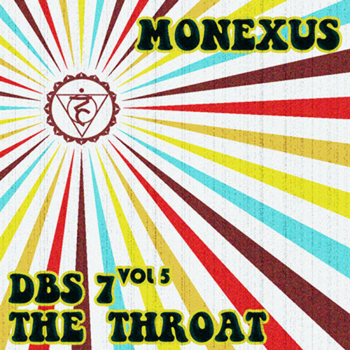 Monexus - God Bless my Continent-Hold On