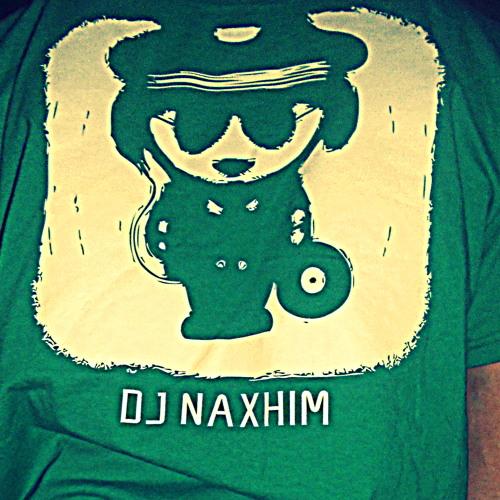 Dj Naxhim ft Nicky Romero and Calvn Harris (Iron Remix)