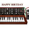 Steve Wonder - Happy Birthday (Gadi Mitrani edit)