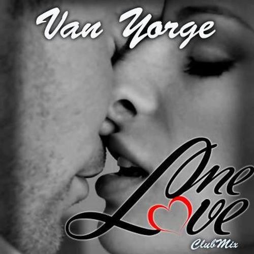 VaN YoRgE- One Love (club mix)oficjal promo track