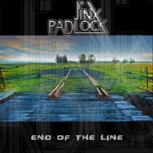 JINXPADLOCK - End of the Line